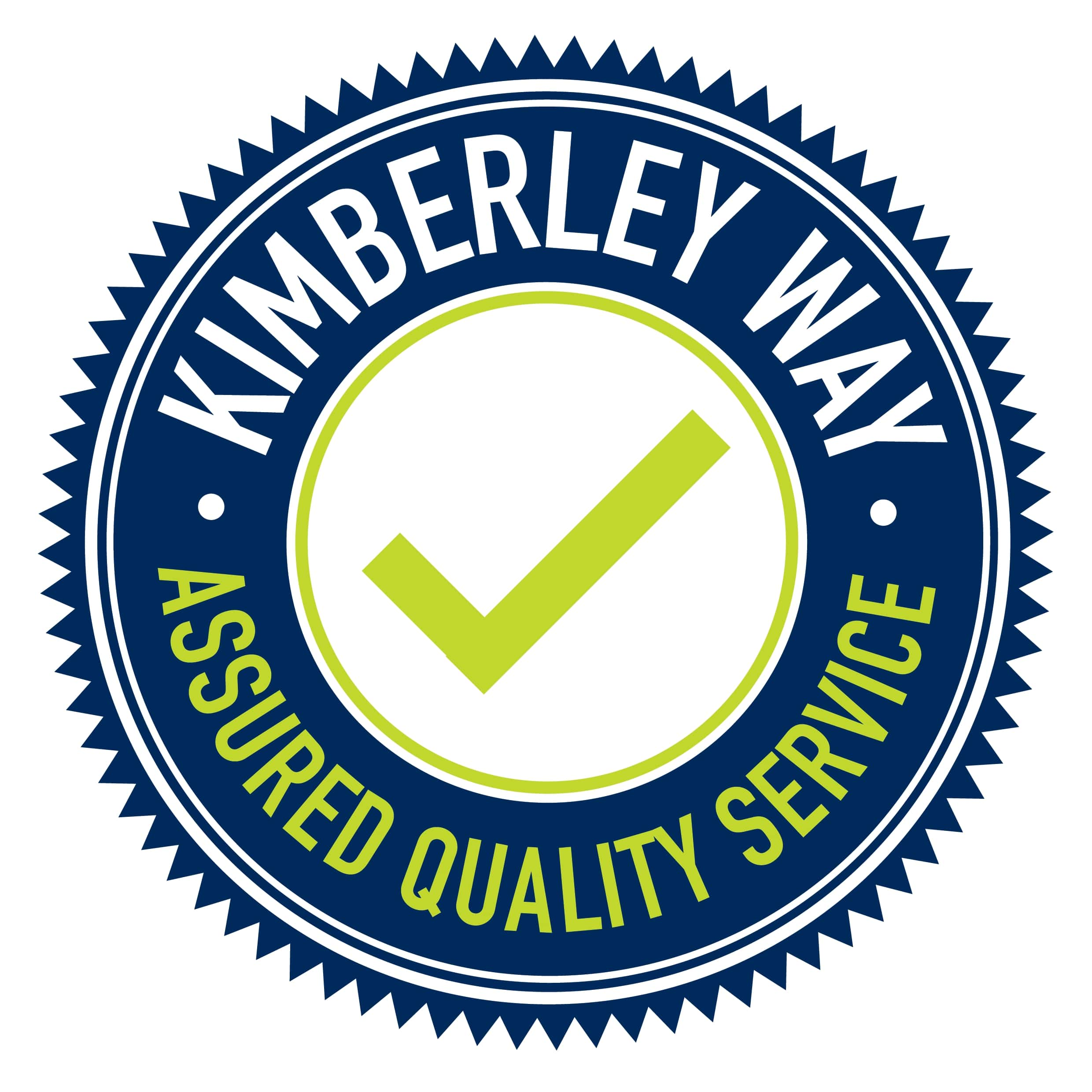 Kimberley Way Assured Quality Service