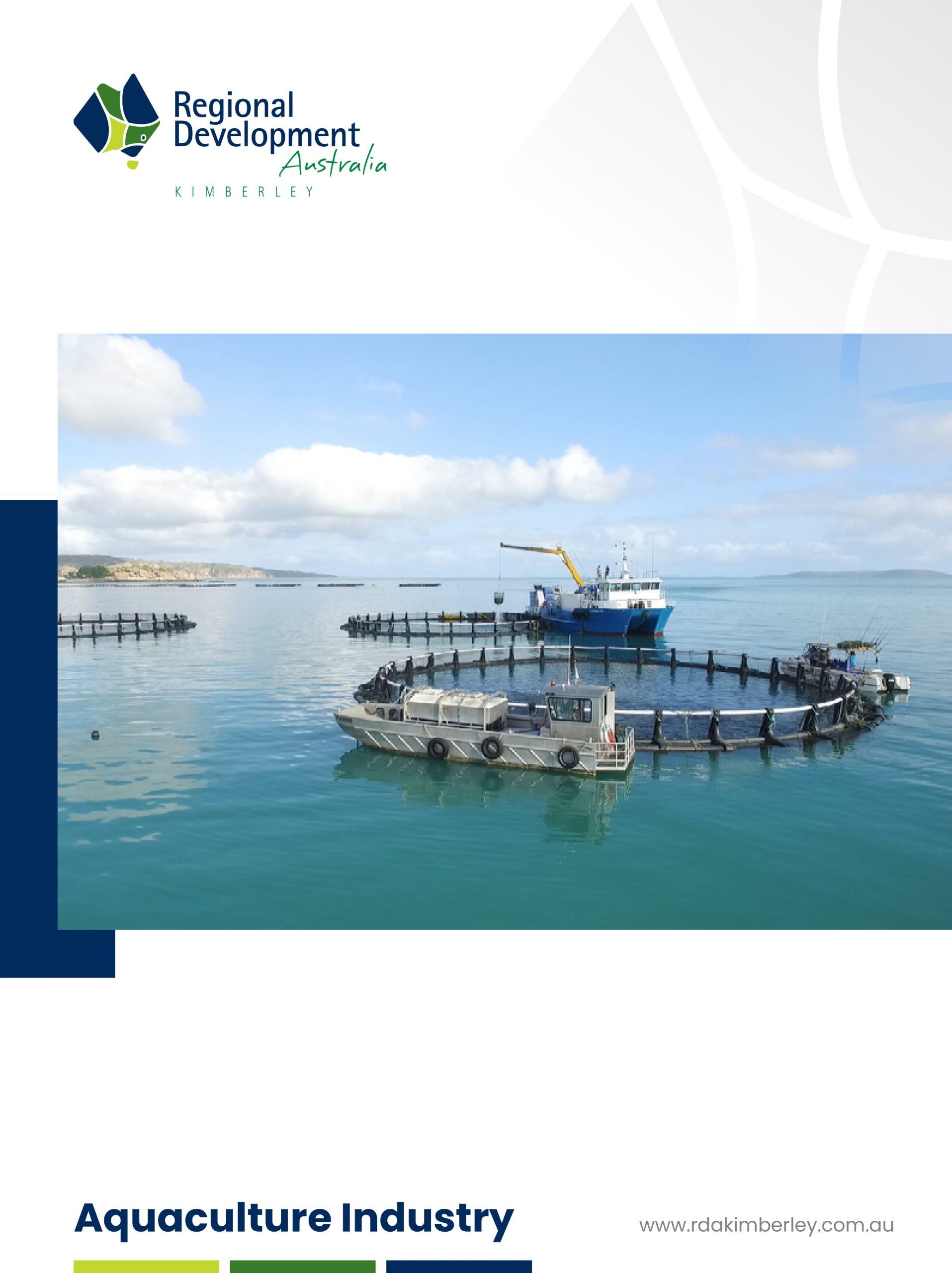 Aquaculture Front Cover