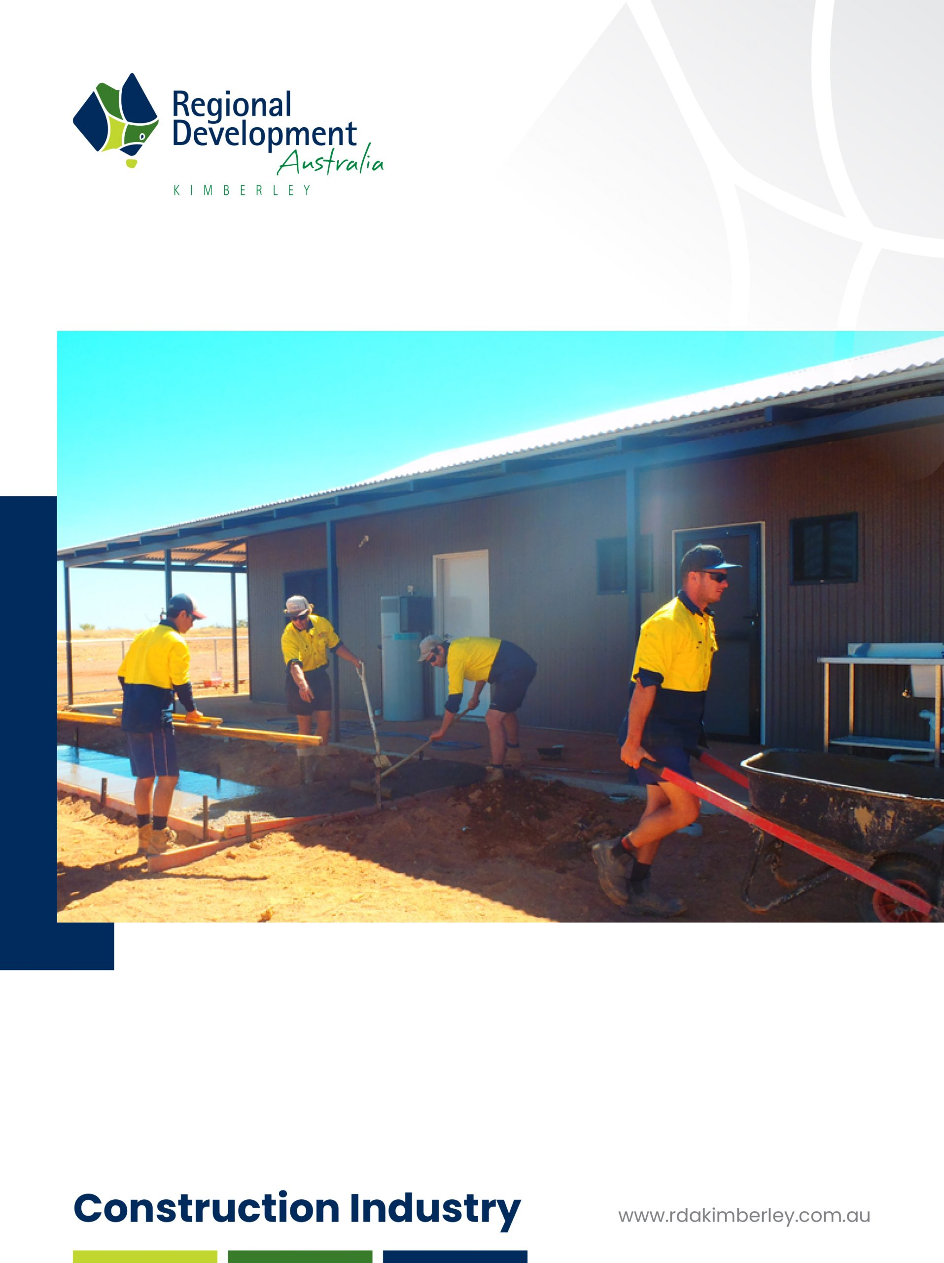 Construction-Industry front cover