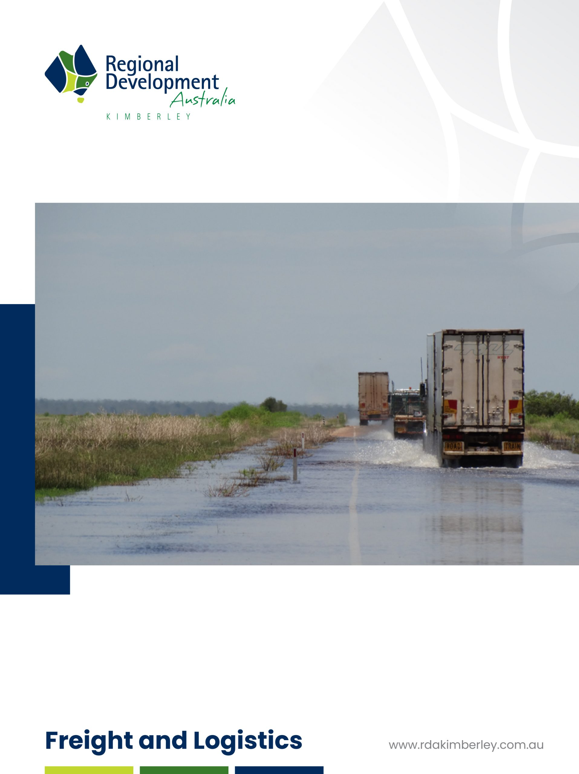 Freight-&-Logistics front cover