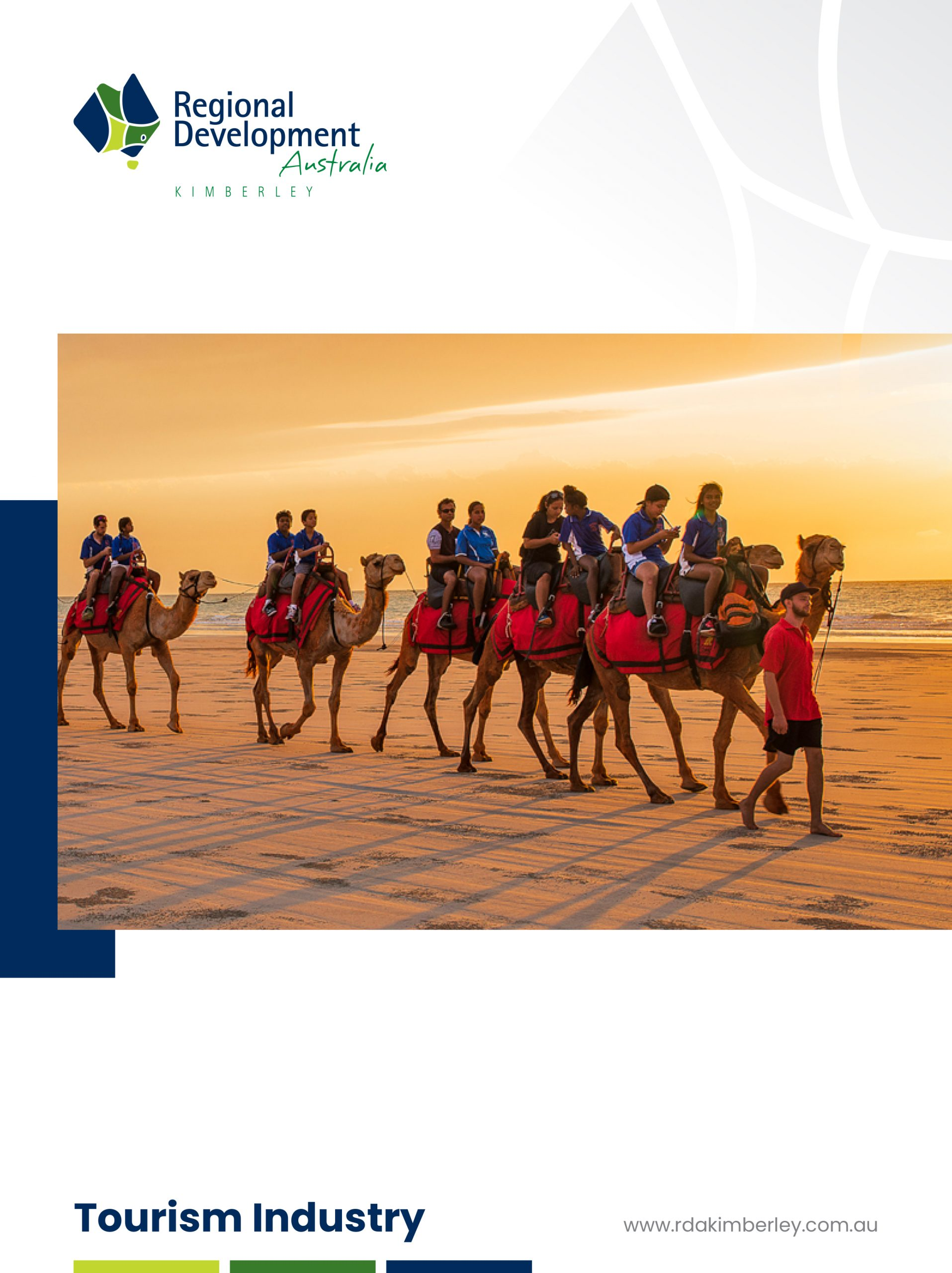 Tourism-Industry front cover